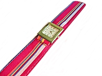 Style 5 Plus Size Watch Slap Watch Colorful