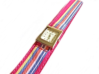 Plus Size Watch Slap Watch Colorful Style 2